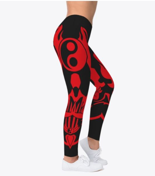 APS legging